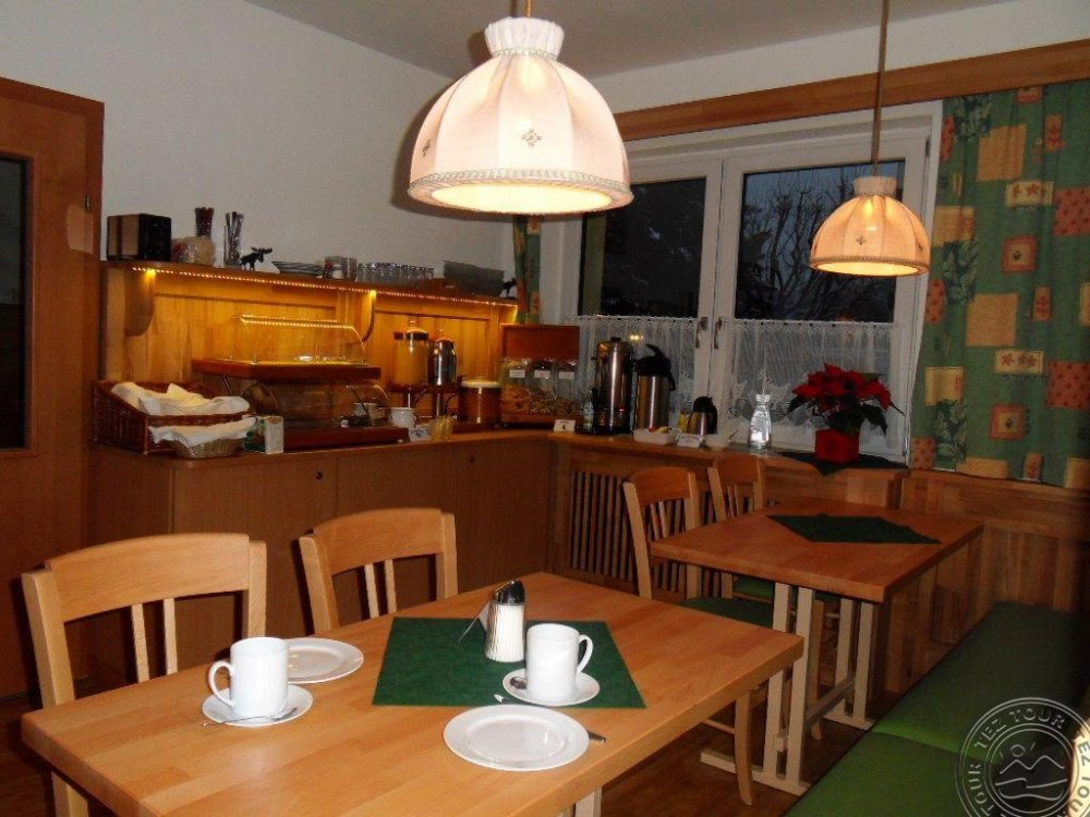 WILHELMINA PENSION (ZELL AM SEE)