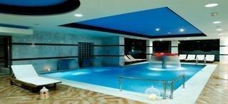 Viešbučio Fereniki Holiday Resort & SPA nuotrauka