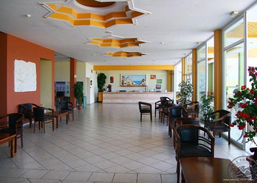 Viešbučio AQUA SUN VILLAGE nuotrauka