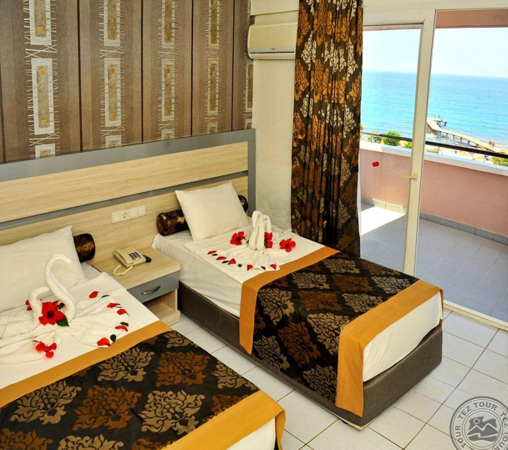 GRAND UYSAL HOTEL