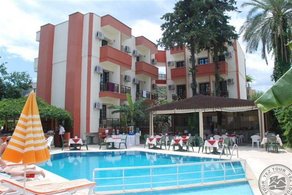 ARMERIA HOTEL
