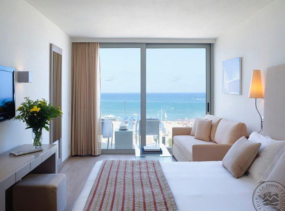 Viešbučio KRITI BEACH HOTEL nuotrauka