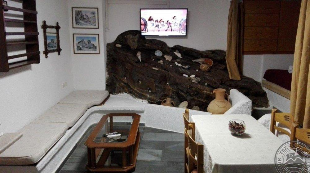 Viešbučio ANTONIA ROCKY SEA VIEW APARTMENT nuotrauka