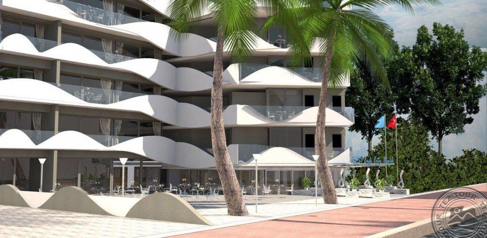Viešbučio ARSI ENFI CITY BEACH nuotrauka