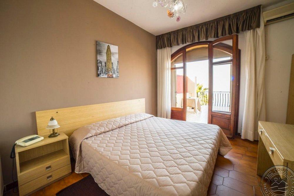 LA SIRENETTA HOTEL (GIARDINI NAXOS)
