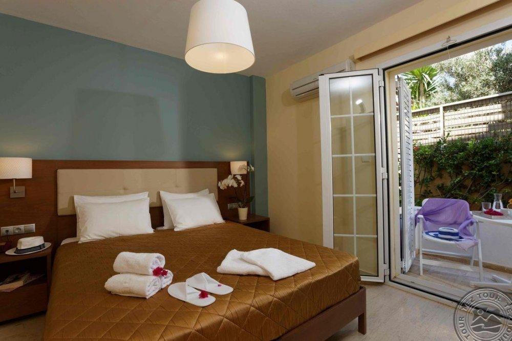 Viešbučio DIMITRA HOTEL & APARTMENT nuotrauka