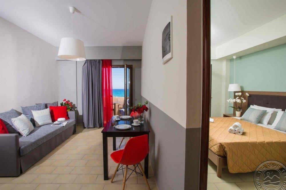 DIMITRA HOTEL & APARTMENT