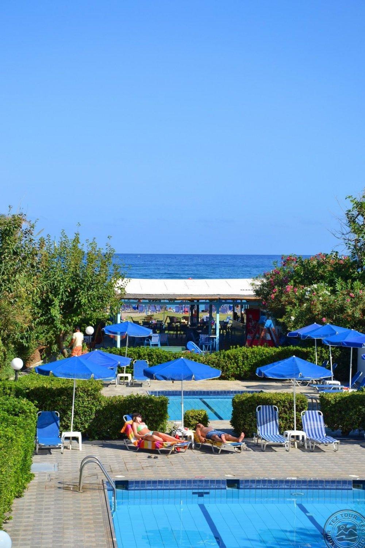 GALEANA BEACH