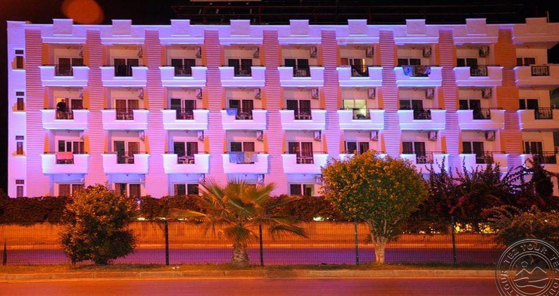 KINGAS HOTEL