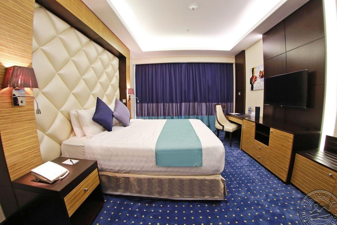 ARMADA BLUEBAY HOTEL