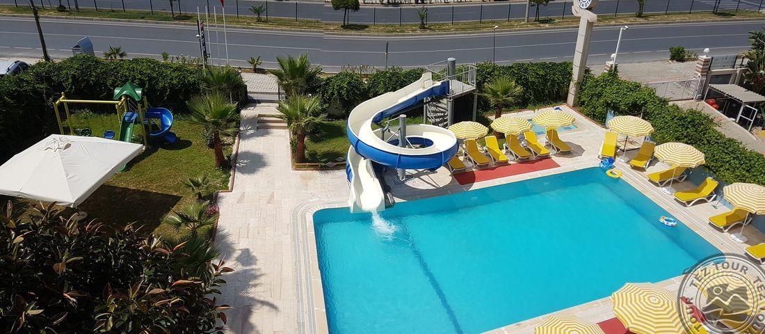 MIKADO BEACH HOTEL