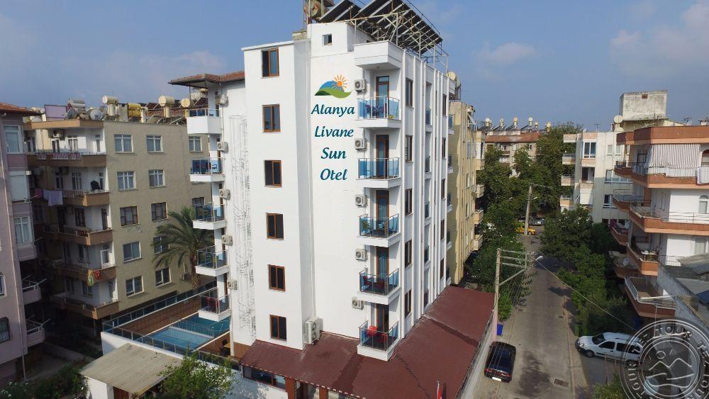 LIVANE SUN HOTEL