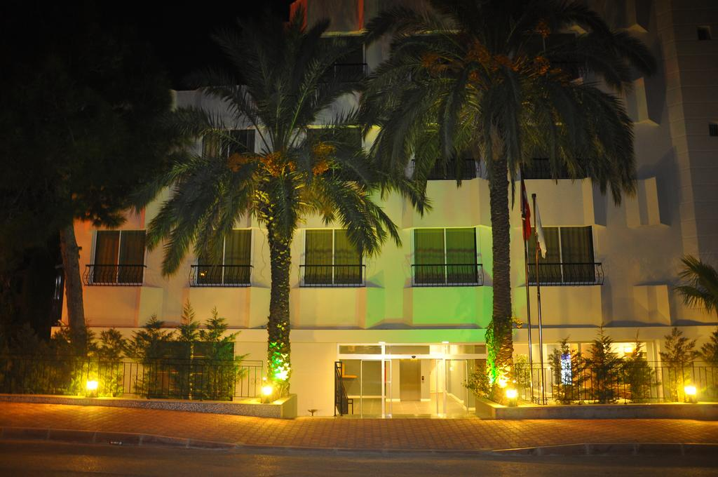 ANTALYA PALACE PREMIUM HOTEL