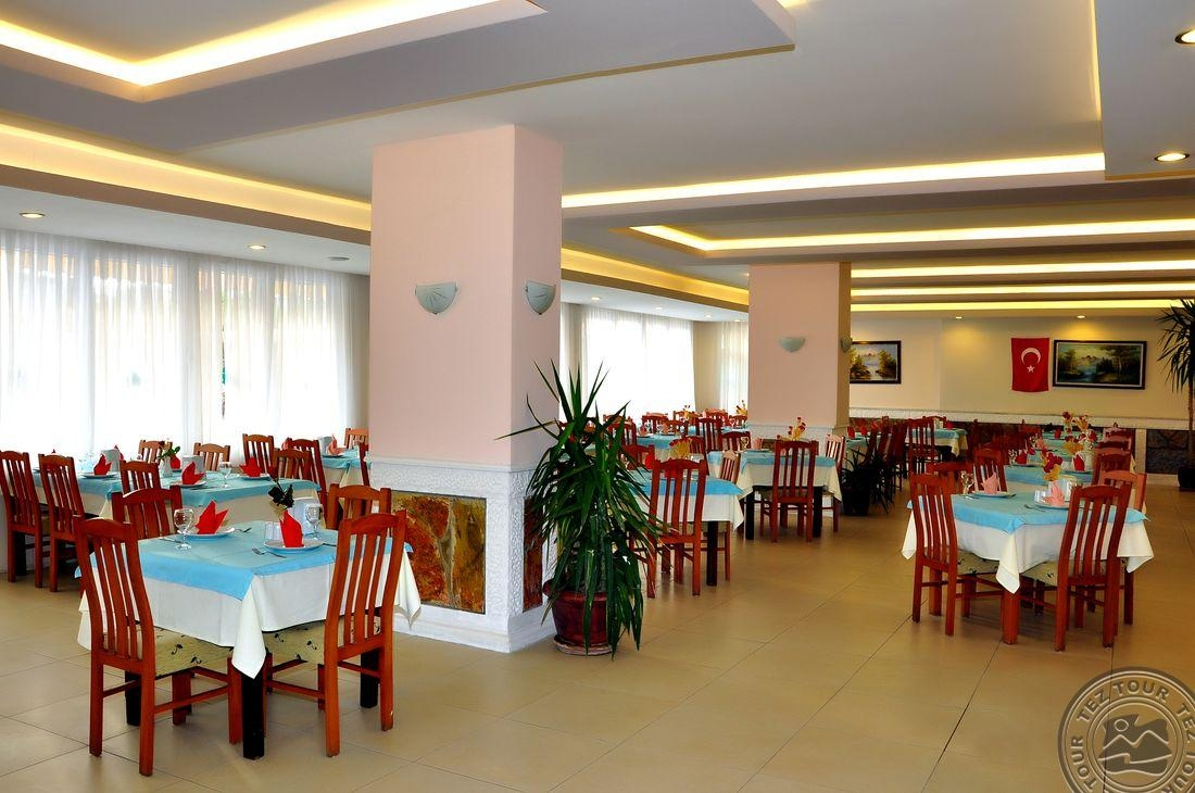 CINAR FAMILY SUITE HOTEL