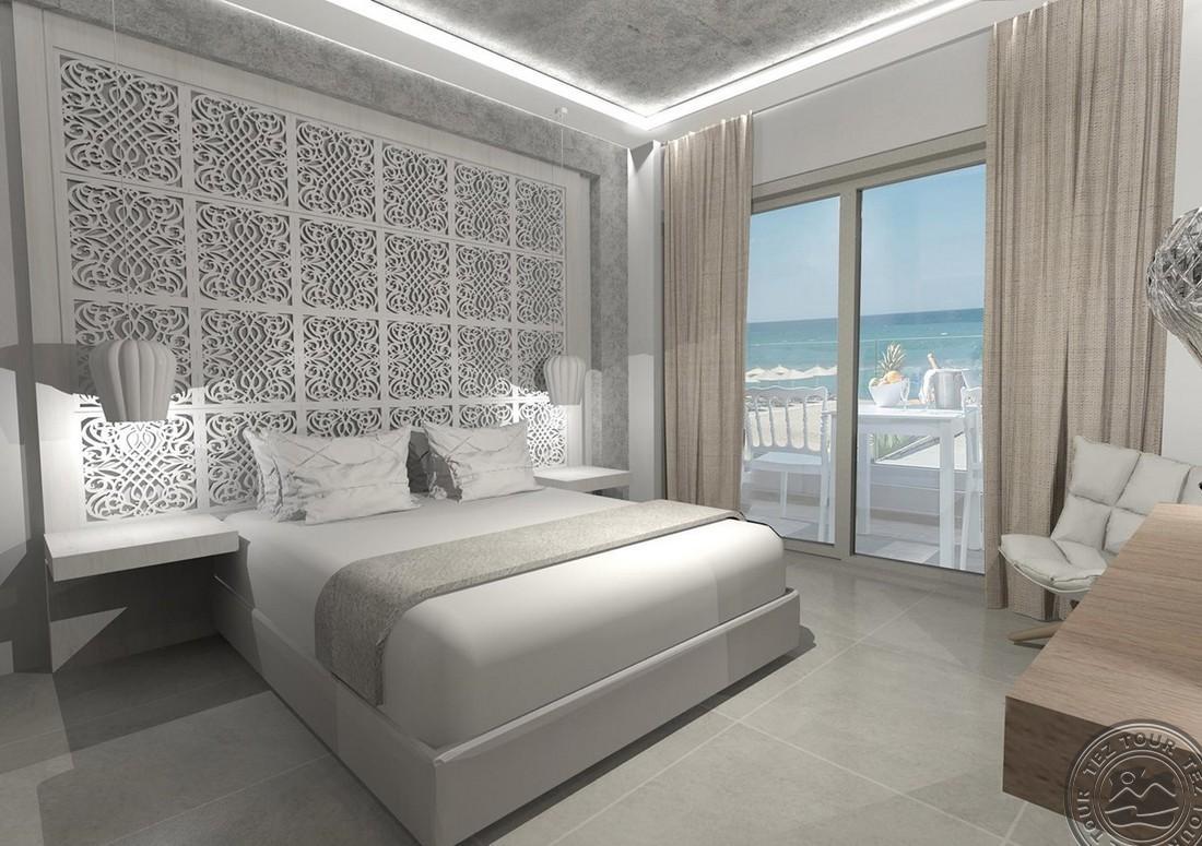 CRETAN BLUE BEACH HOTEL