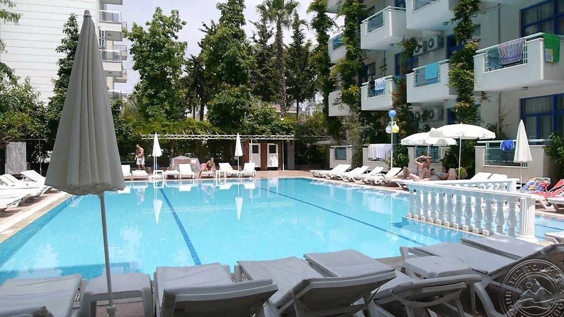MERHABA HOTEL
