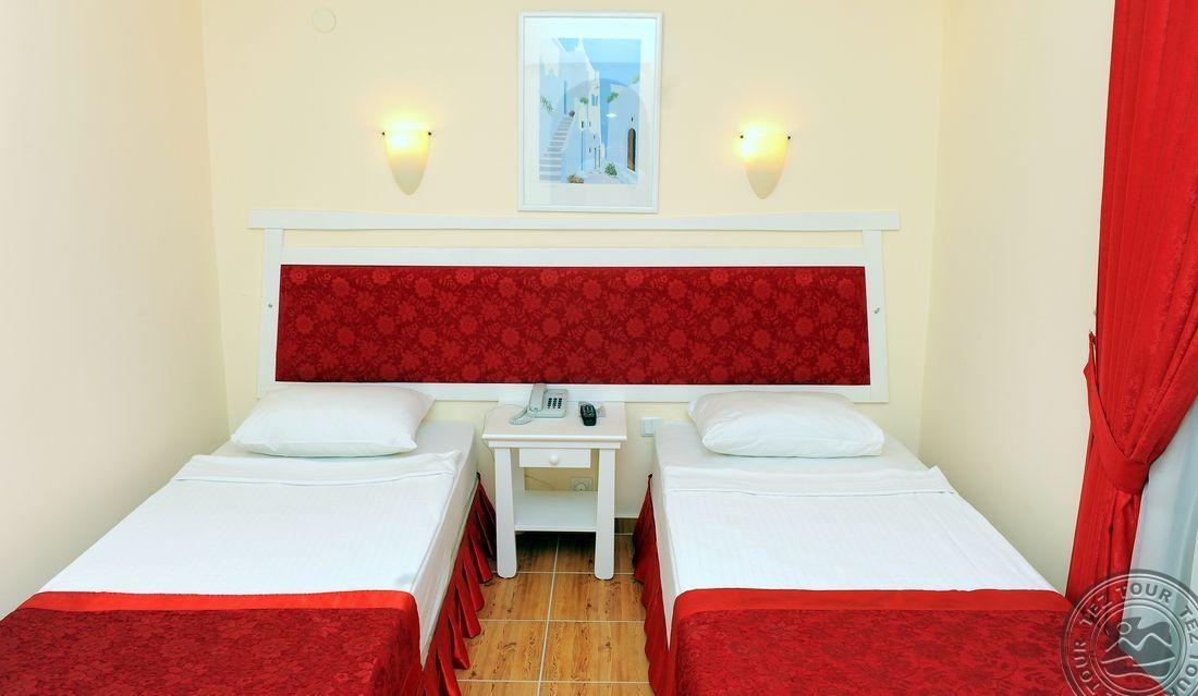 EUPHORIA BELLA MARE HOTEL