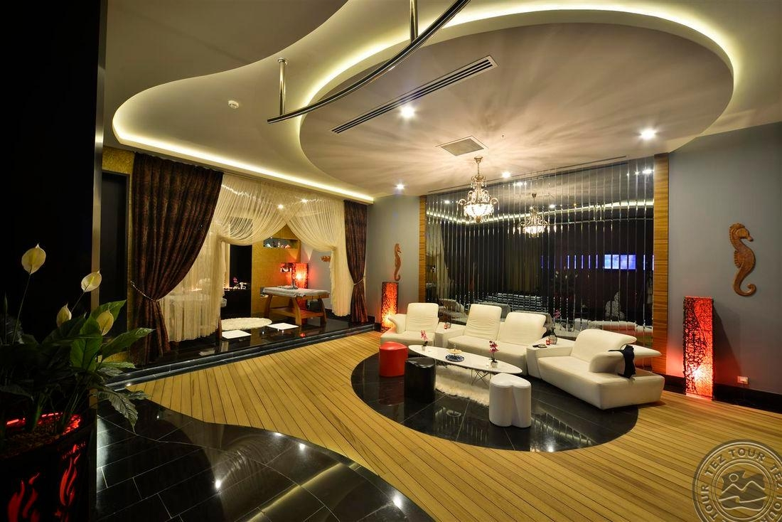 ELITE LUXURY SUITE & SPA HOTEL