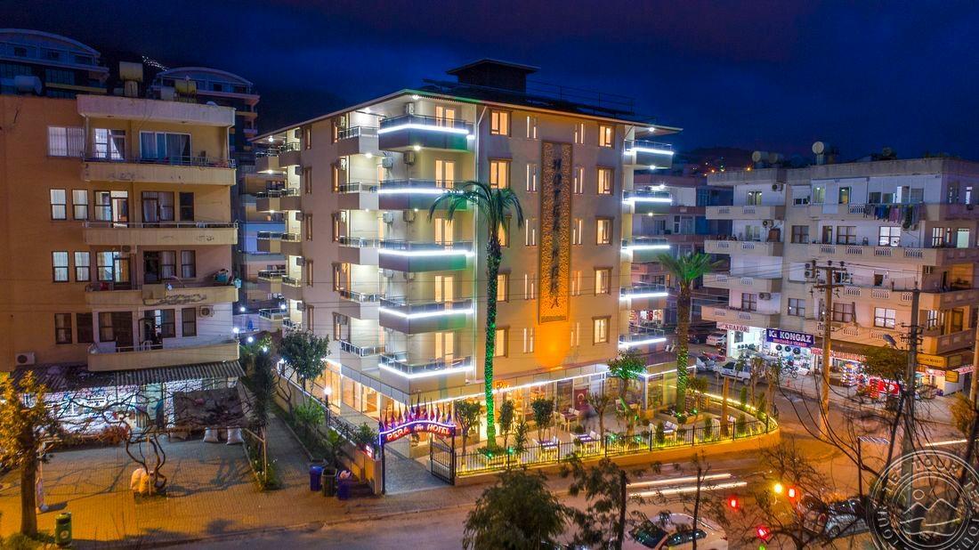 PERA HOTEL