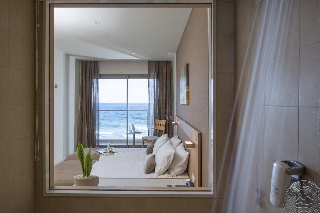 I-RESORT, BEACH HOTEL & SPA