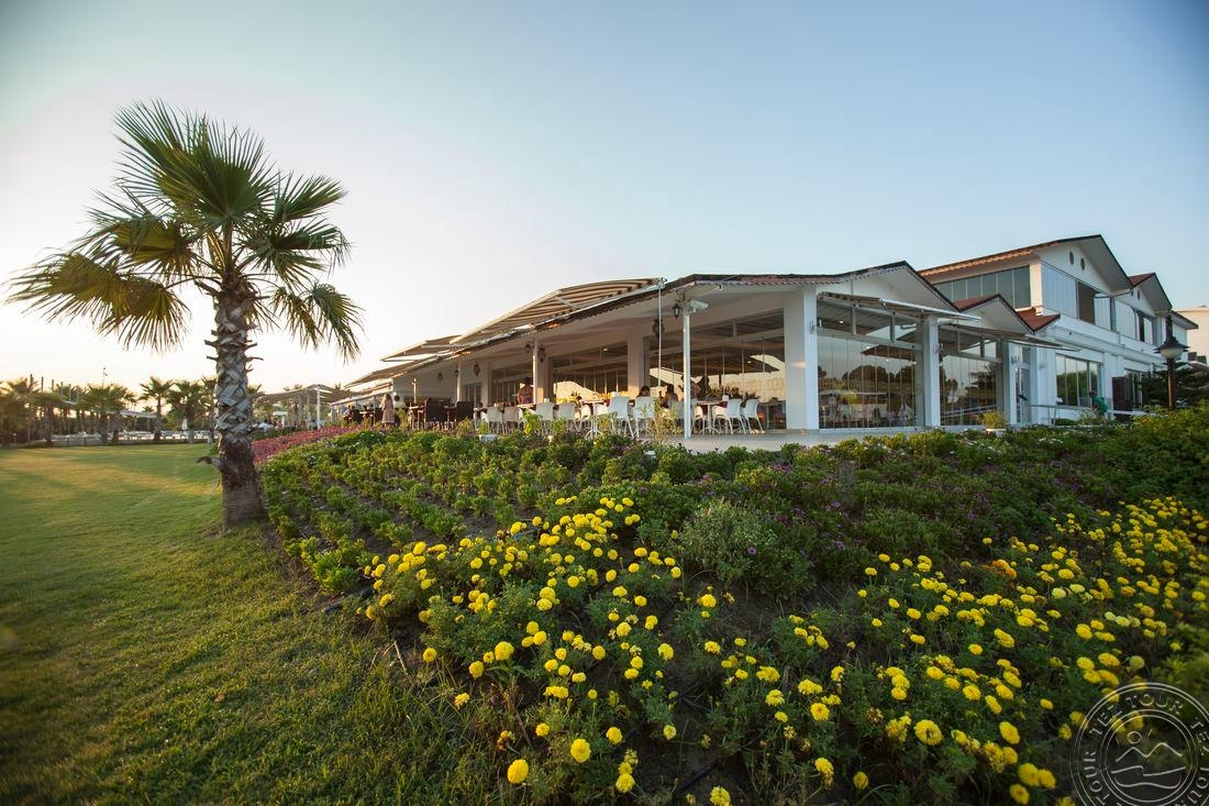 BELEK SOHO BEACH CLUB