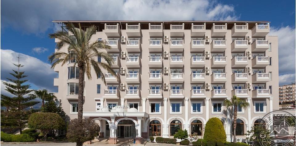 CLUB SUNNY WORLD HOTEL