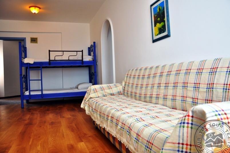 NOX INN HILL (EX.BLUE NIGHT HOTEL)