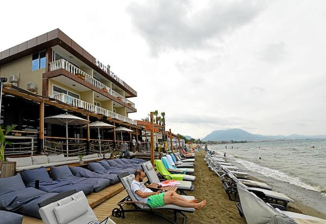 BAYAR SUN TIME HOTEL