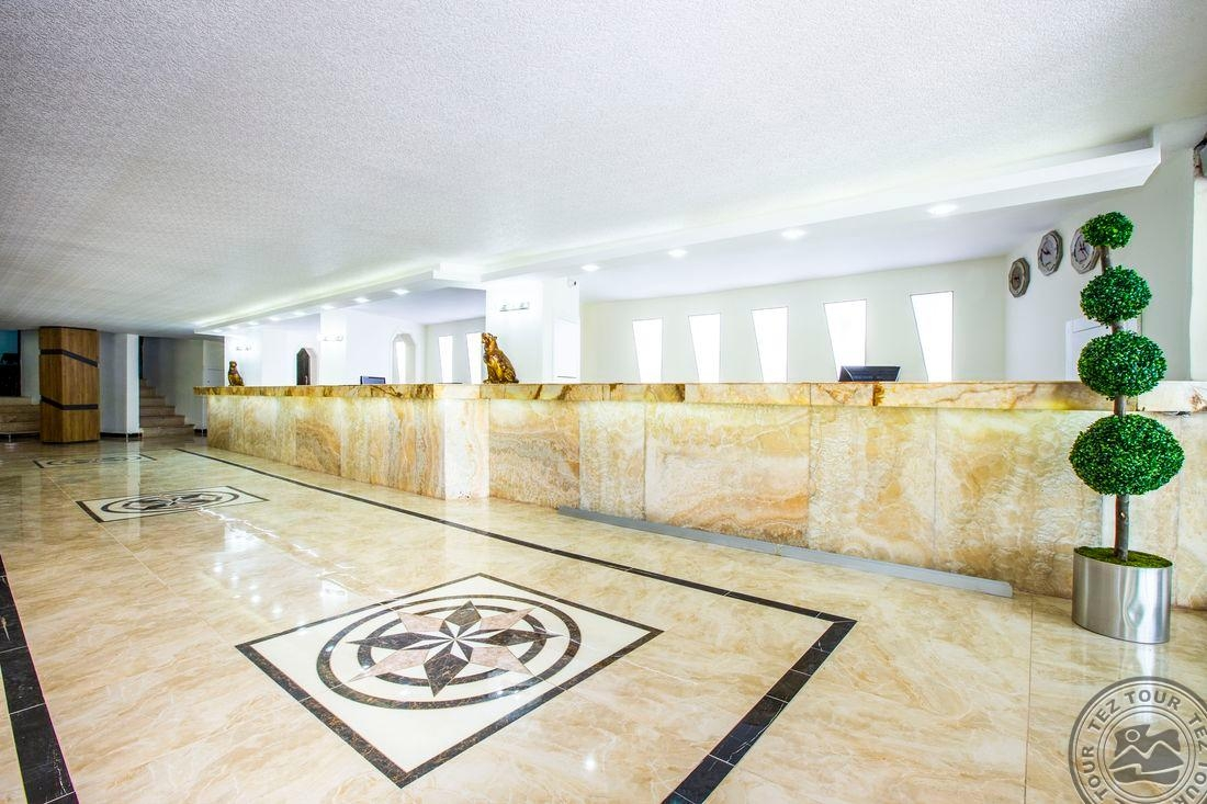 ORANGE PARK HOTEL