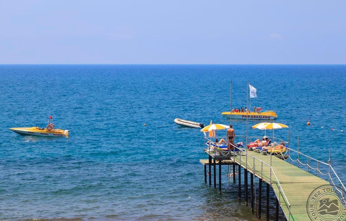 HOLIDAY LINE BEACH