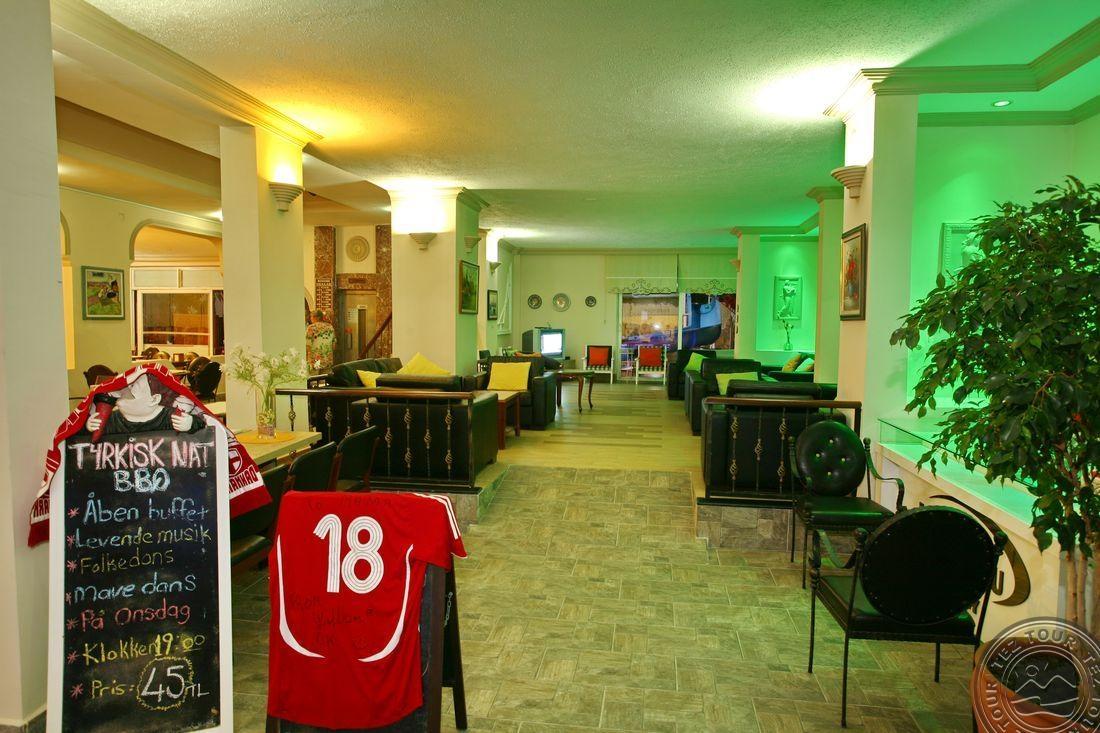 BELLA BRAVO SUIT HOTEL
