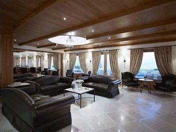 Viešbučio Mitsis Rinela Beach Resort & SPA nuotrauka
