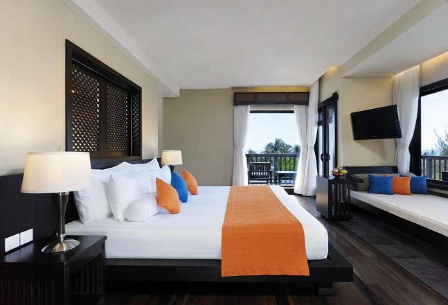 ANANTARA MUI NE RESORT 5*