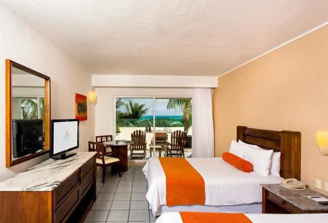 FLAMINGO RESORT AND PLAZA 4*