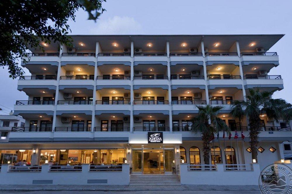 Viešbučio KANDELOR HOTEL nuotrauka
