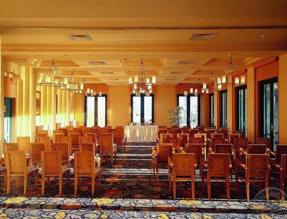 Viešbučio SHERATON MIRAMAR nuotrauka