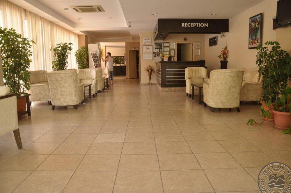 Viešbučio HELIOS HOTEL nuotrauka
