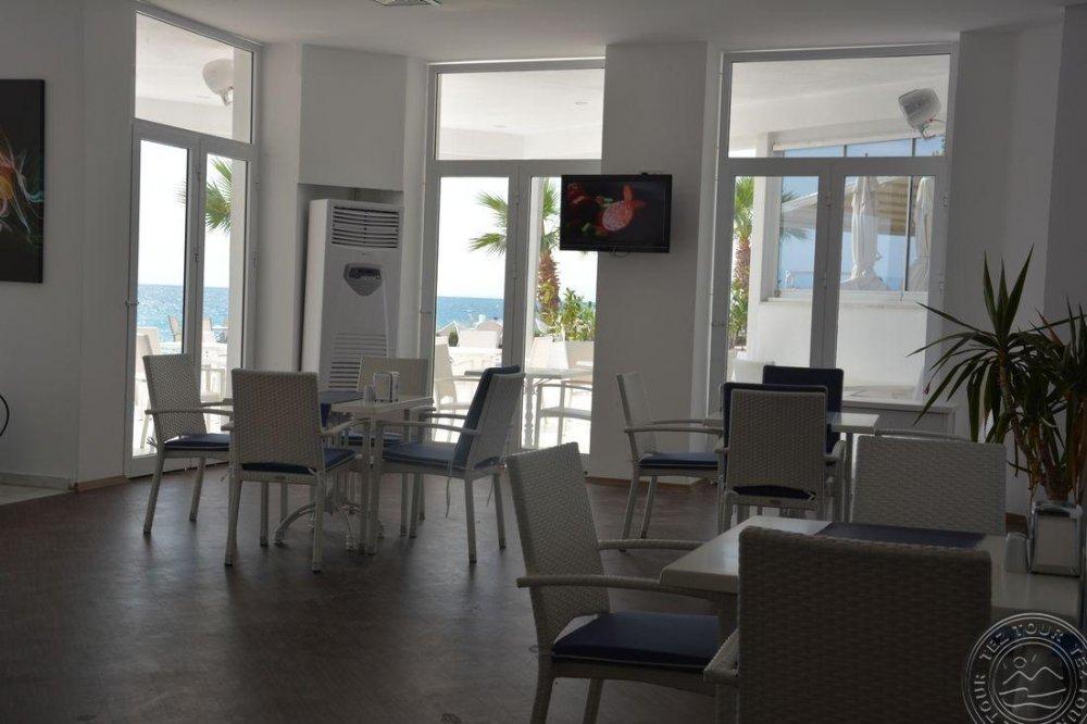 ASENA BEACH HOTEL