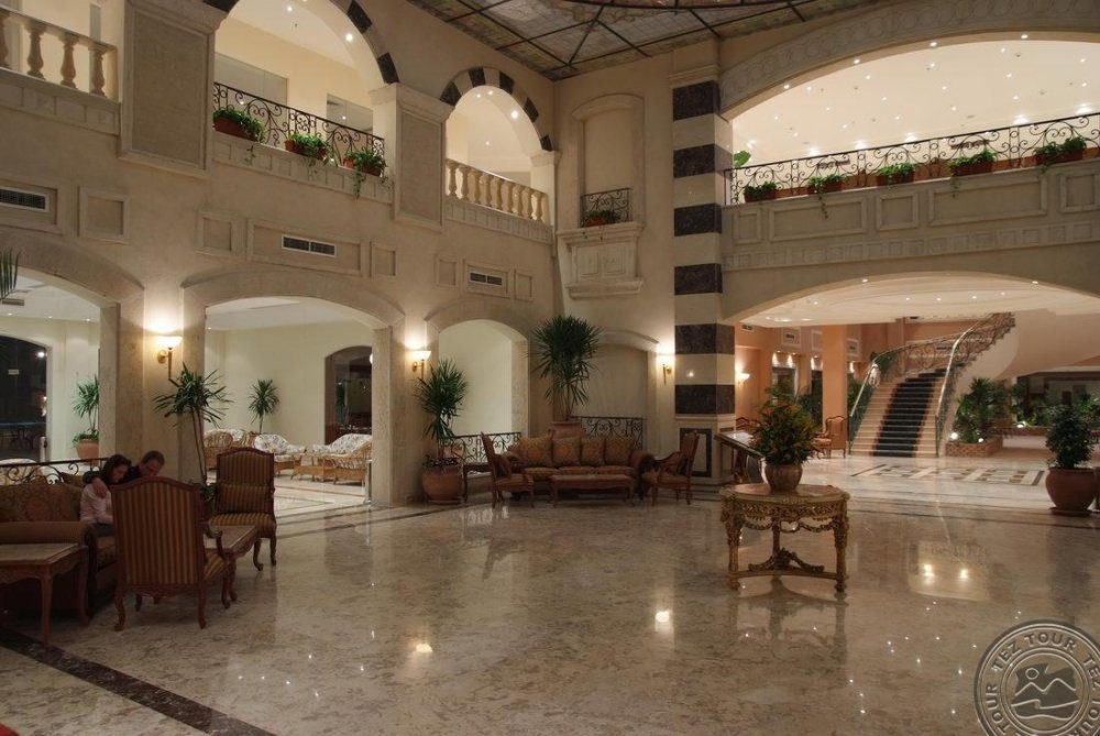 Viešbučio IMPERIAL SHAMS ABU SOMA nuotrauka