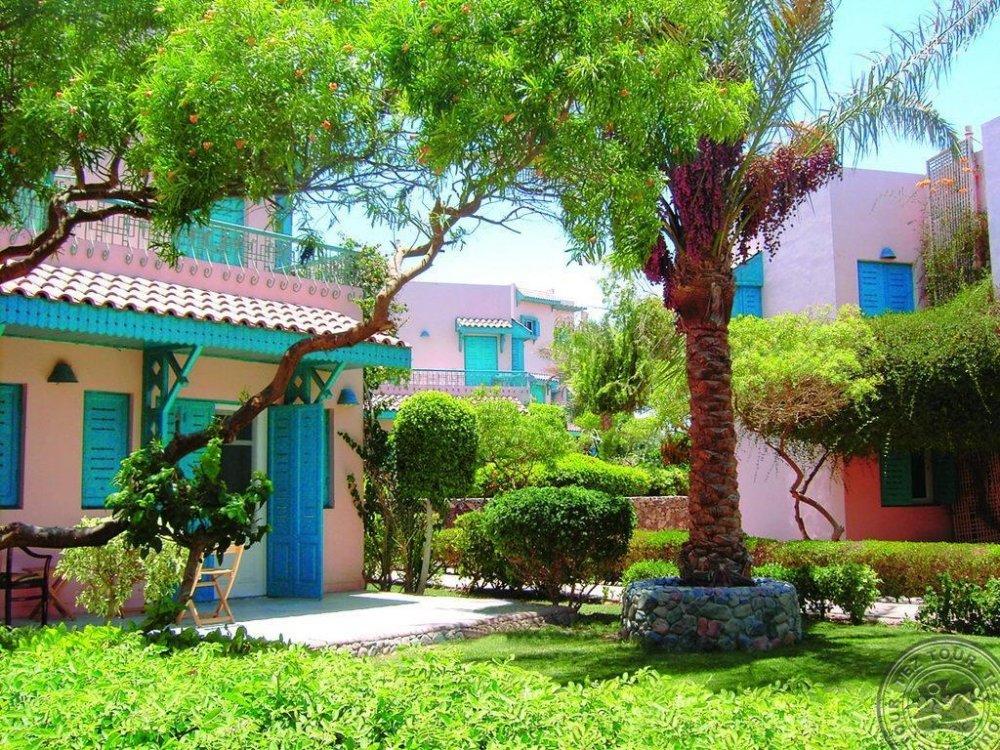 Viešbučio ZAHABIA VILLAGE & BEACH RESORTS nuotrauka