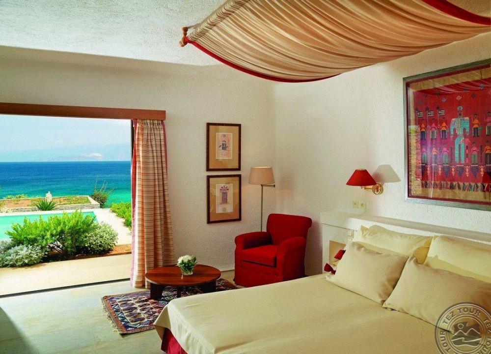 ELOUNDA MARE A RELAIS & CHATEAUX HOTEL