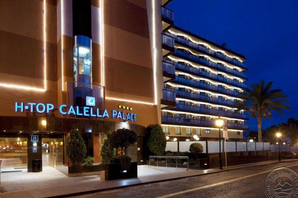 H.TOP CALELLA PALACE