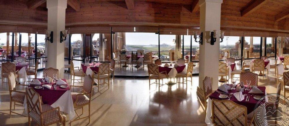 Viešbučio WESTIN SOMA BAY GOLF RESORT & SPA nuotrauka