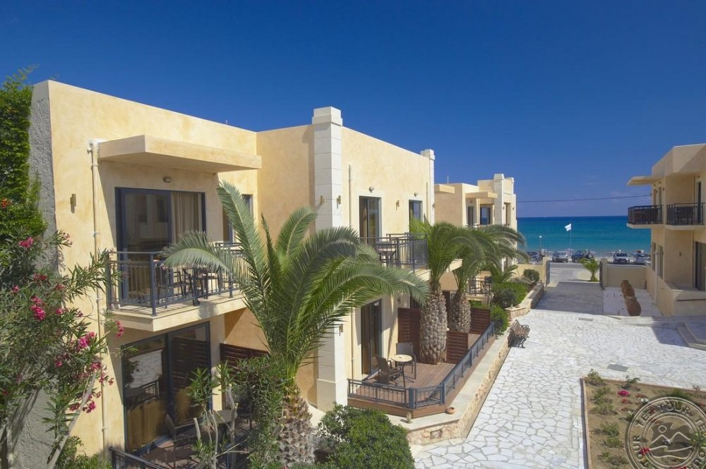 Viešbučio ATLANTIS BEACH HOTEL nuotrauka