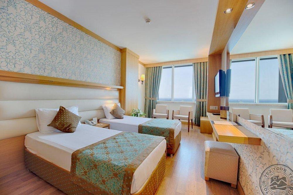 OZ HOTELS ANTALYA