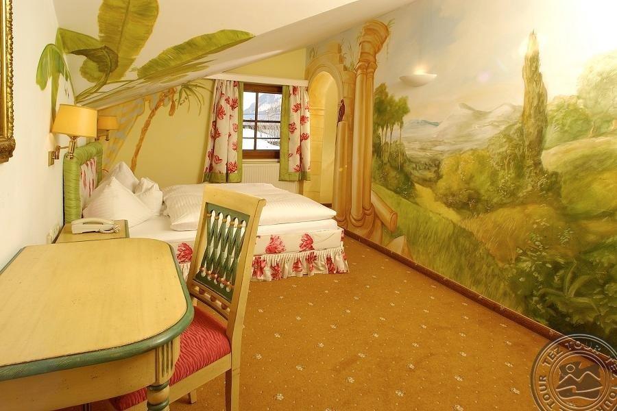 HEITZMANN HOTEL (ZELL AM SEE)