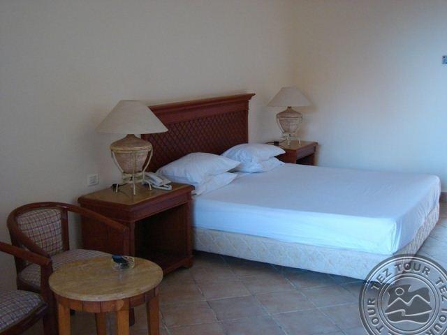 Viešbučio SUN & SEA HURGHADA HOTEL nuotrauka