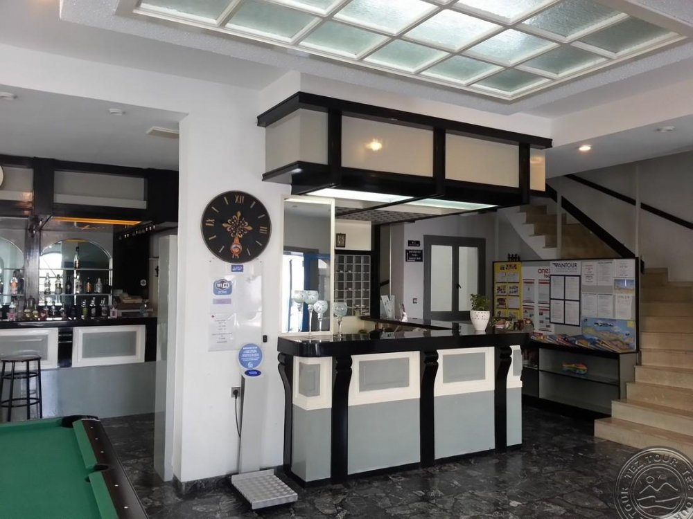 IRO HOTEL