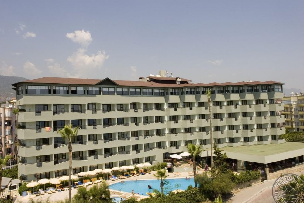 Viešbučio ELYSEE HOTEL nuotrauka