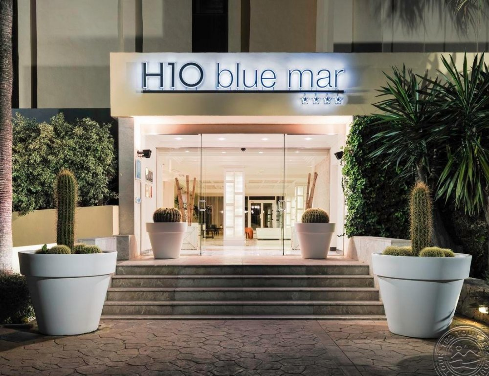 H10 BLUE MAR